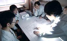 ダイヤモンドエンジニアリング株式会社PR画像1