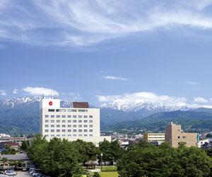 日本海シーライン開発株式会社 (ホテルグランミラージュ)メイン画像