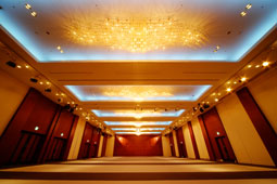 日本海シーライン開発株式会社 (ホテルグランミラージュ)PR画像1