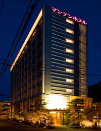 マンテンホテルグループ 魚津マンテンホテル駅前メイン画像