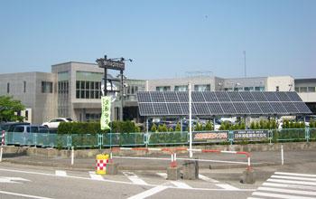 日本海電業株式会社メイン画像