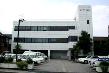 株式会社富山測量社メイン画像
