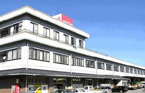 株式会社立山酒店メイン画像