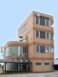 魚津交通株式会社メイン画像