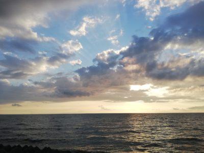 魚津に住み続けたいですか?の画像